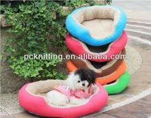 Wholesale Berber Fleece Pet Products Pet Bed Dog Bed Pet Dog Carrier