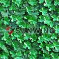 Nueva alta calidad de la falsificación cortasetos UV artificial a prueba de coberturas sintéticas adornos de jardín