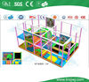 Soft kids games center,children indoor playhouse