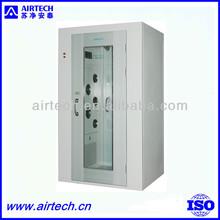 SAT144010 AAS-801AR(S) Standard Clean Room Air Shower