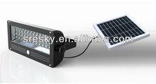 High Lumen Low Cost Plastic Mini Solar Lights Bulb Component