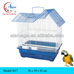 China factory wire pet cage large aviaries