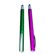 2014 Aluminium Metal digital Touch Pen for iPhone