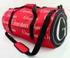 Cute girls travel duffel bags