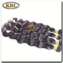 raw virgin unprocessed flower hair accessories purple