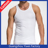 Cheapest Plain White Tank Tops For Mens With High Quaity Wholesales
