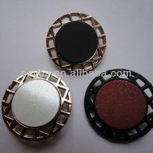 25mm half ball shank buttons