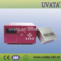 UV LED Line beam curing system