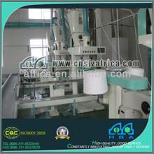 200t pd durum wheat mill european standard wheat flour mill