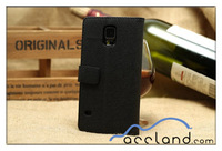 Cell Phone Protector Wallet Leather Phone Case for Samsung Galaxy S5