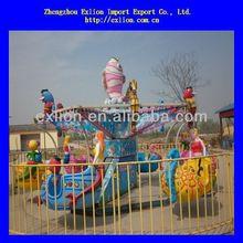 Children games ocean walking/Kiddie rides ocean walking/China supplier ocean walking