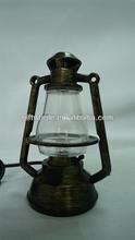 Halloween decorative hurricane lamps