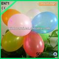 globos decoração de festa para as crianças sem balão de água