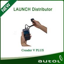 OBDII Code Scanner Launch CReader V+ Update via Internet CReader V + Plus