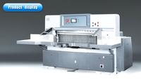 QZX920B sheeter machinery for sheet paper cutting