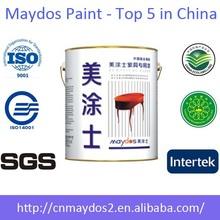 Maydos High Gloss UV Varnish for Ceramic Tiles(Roller&Curtain Coating)