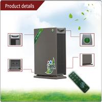 home multifunctional anion ozonizer air purifier America