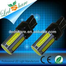 super high lumens car led light t20 w21/5w 7443