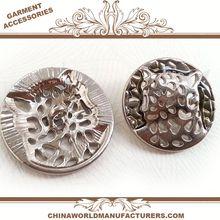 2014 new design animatronic leopard model,leopard buttons z+05/zs garment buttons factory