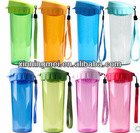 2014 New product clear plastic cups & penis sleeve