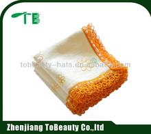 lace cotton handkerchiefs
