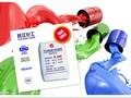 Matérias-primas inorgânicas pó branco em plástico e masterbatch indústria dióxido de titânio rutilo r299 made in china