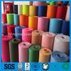 2014 high quality Manufacturer production nonwoven needled felt fabric