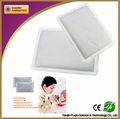 2014 ce iso bv Instant wärmer pad/chemische wärmepackungen