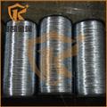 2014 de alta calidad de alambre de hierro galvanizado por alambre de calibre 36