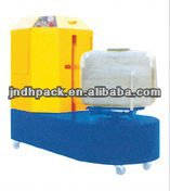 South Africa airport baggage wrapping machine