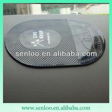 wholesale lots big car sticky pad anti-shake mat