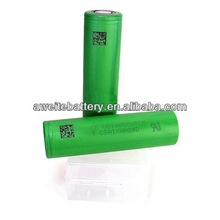 Original sony recharegeable li ion 35A cell, rechargeable li ion battery for sony cell