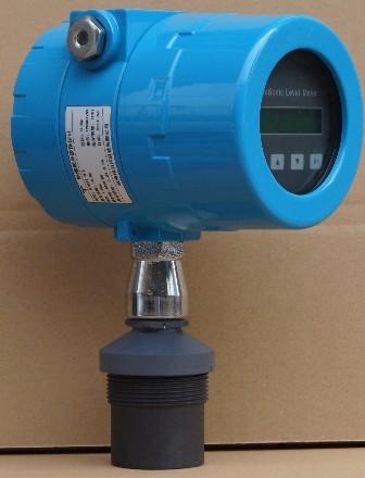 Tank seviye sensörü