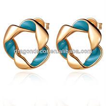 2014 Earring zinc alloy design for women