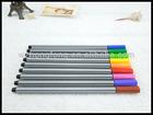 Cheap colorful fineliner pen