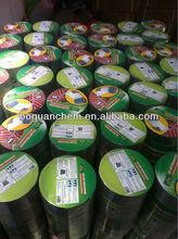 1mmx5cmx10m, bitumen waterproof roof tape,cold bitumen