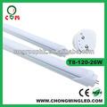 t8 led reb tubo 18w iluminação para loja de roupas