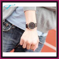Elements japan movt quartz watches brands bracelet watch ladies gentleman watch from china