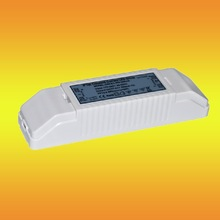 10W 350ma constant current triac dimmable led driver with SAA CE RoHS approved