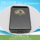 Gps tracker for bike real time tracking TK102B