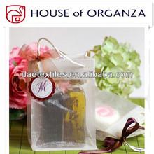 2014 Popular Packaging Organza Bag