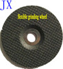 rubber grinding disc from abrasives and grinding tools company