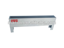 High efficiency,top quality small fan coil unit