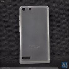 Flip Case for Huawei Ascend P6 Mini P-HUAWP6miniTPU003