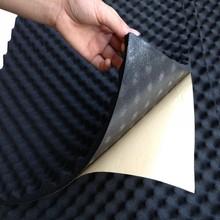 studio decorative sound acoustic foam sponge