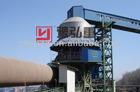 World's leading Vertical Preheater for Cement kiln, Lime kiln etc