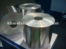 good food packaging aluminium foil