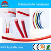 1.5mm PVC Insulated Electrical Cable Price 2.5mm Single Electrical Wire and Cable Ningbo Port
