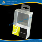wholesale clear plastic box for playing cards