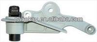 Fit For PEUGEOT CITROEN Crankshaft Position Sensor 1920.AV 9637466080 96399999 9639999980